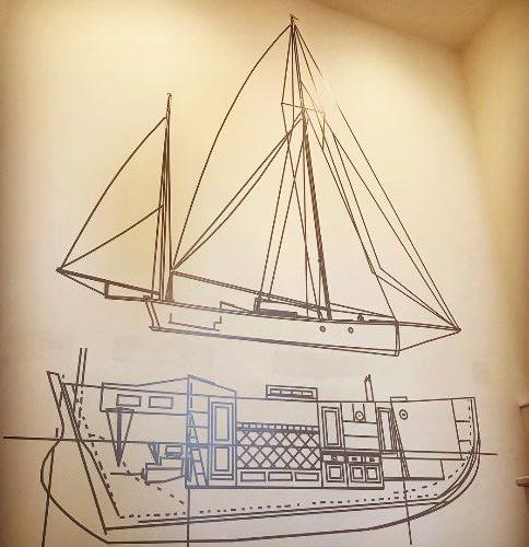 st-michaels-boat-vinyl